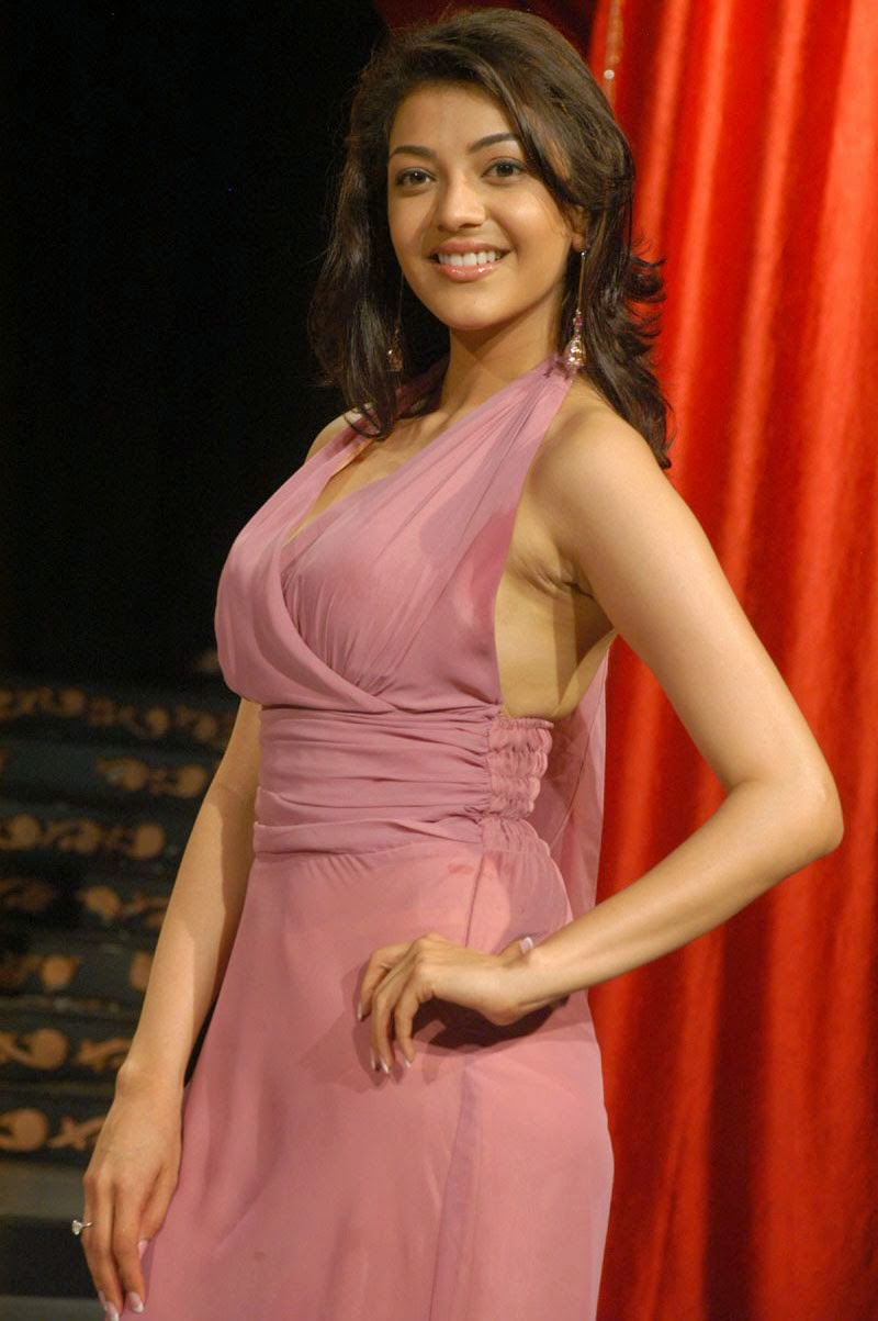 Actress Kajal Agarwal Unseen Cute Hot Beautiful Spicy Photoshoot Gallery
