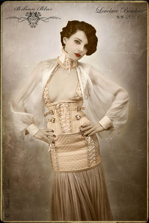 Steampunk Fashion Guide Neo Victorian Couture Corsetry