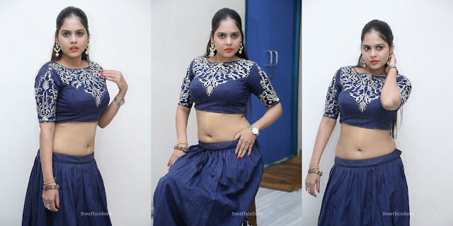 Ruchi Pandey Hot Photos