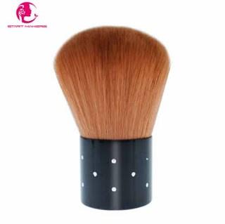 فرشاة مكياج - فرشاة الأساس - Makeup Brush - Foundation Brush - تنظيف عدسة كاميرا الهاتف الجوال