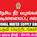 National Water Supply and Drainage Board - Vacancies