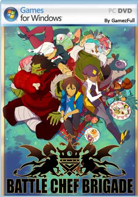 Battle Chef Brigade PC [Full] [Español] [MEGA]