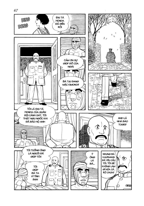 Adolf chap 8 trang 19