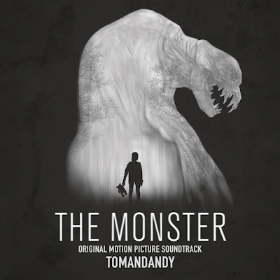 The Monster Soundtrack Tomandandy