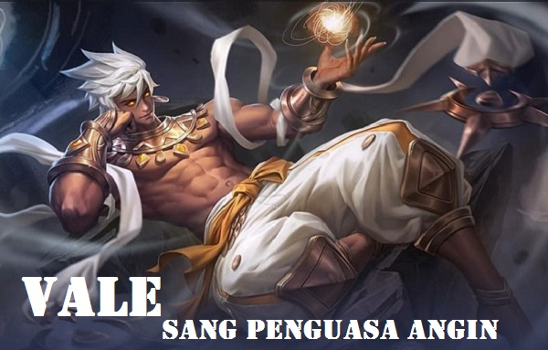 Hero Vale Mobile Legends