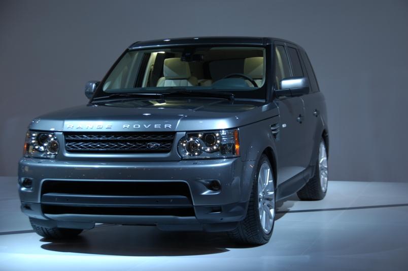 sports car 2010 range rover sport. Black Bedroom Furniture Sets. Home Design Ideas