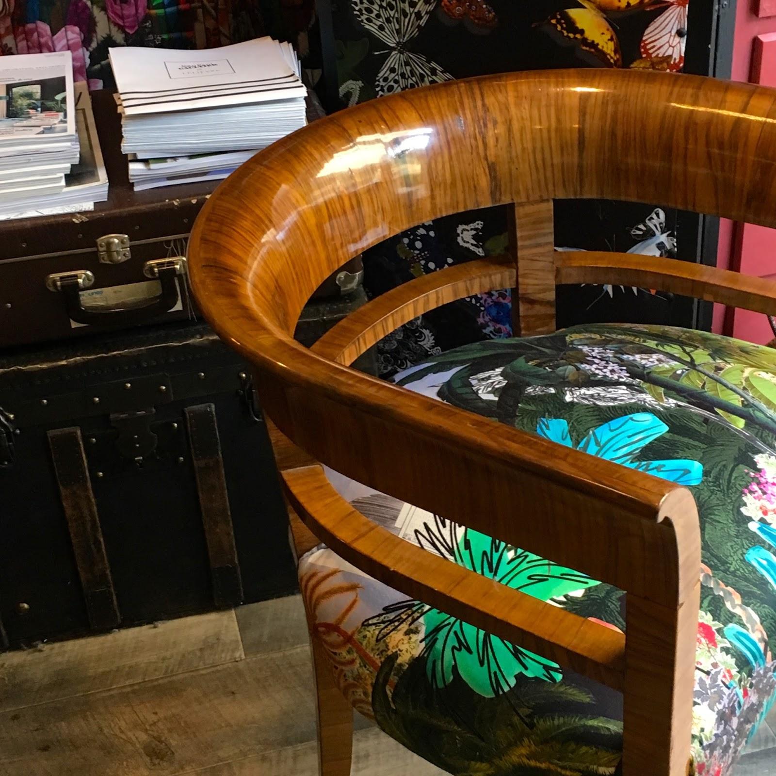 atelier anne lavit artisan tapissier d corateur 69007 lyon bagatelle. Black Bedroom Furniture Sets. Home Design Ideas