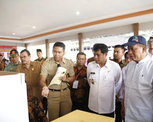 Teknologi e-voting Pilkades