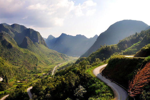 Ha Giang Group Tour 4 Days Depart Daily