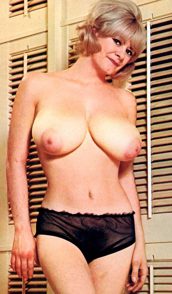 Candy morrison nude