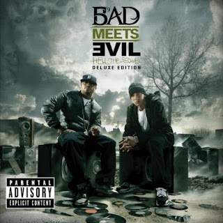 Eminem-Bad Meets Evil Hell The Sequel