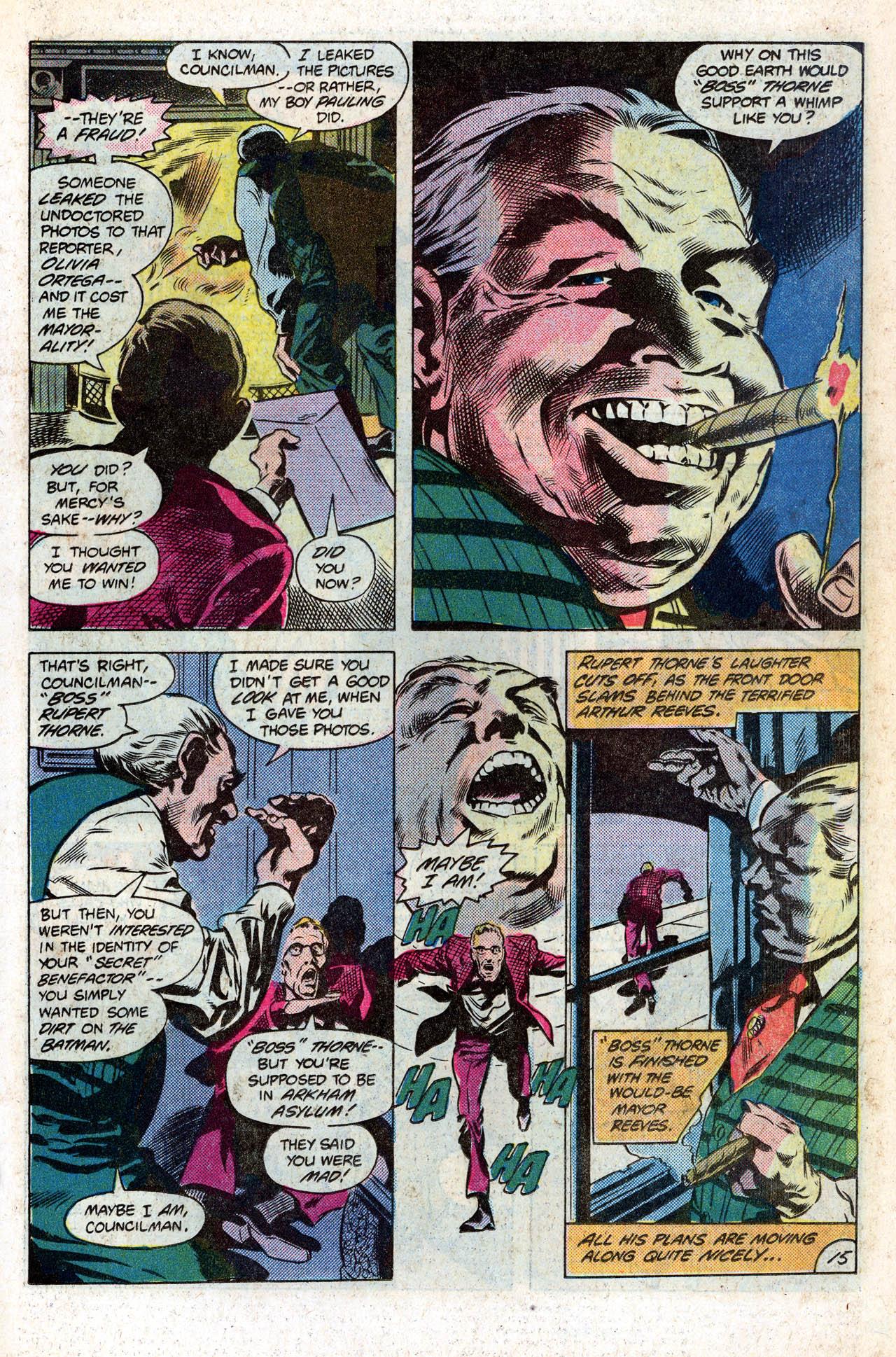 Detective Comics (1937) 511 Page 18