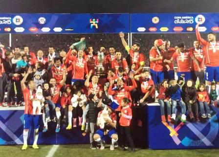 Grupo B Concacaf Rusia
