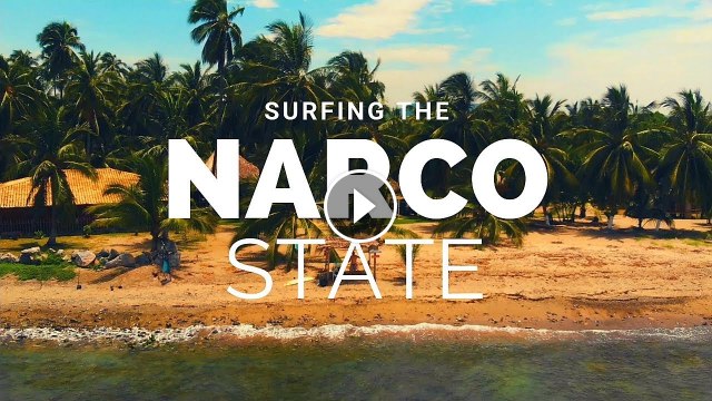 Is Mexico Safe - Surfing the Narco State Zihuatanejo