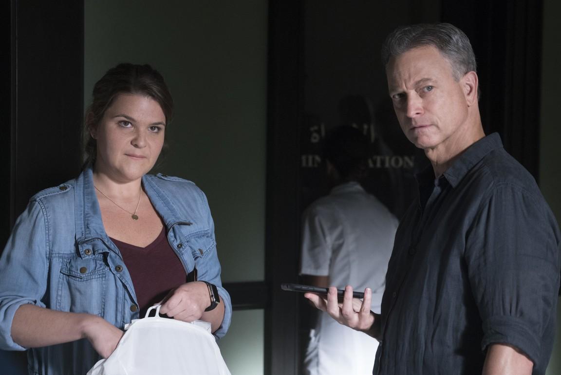 Criminal Minds Beyond Borders - Season 1 Episode 07: Citizens of the World