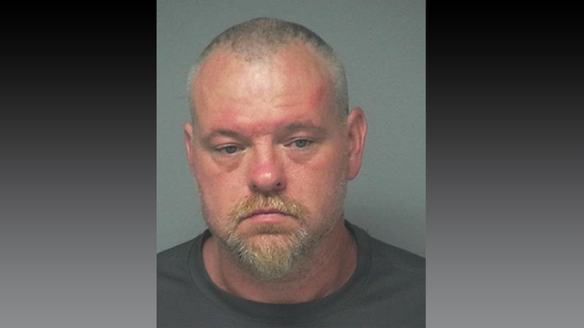 Arrest closes 7 burglaries in Amarillo, Canyon, and Lubbock