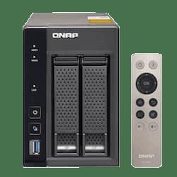 best QNAP Plex NAS Server
