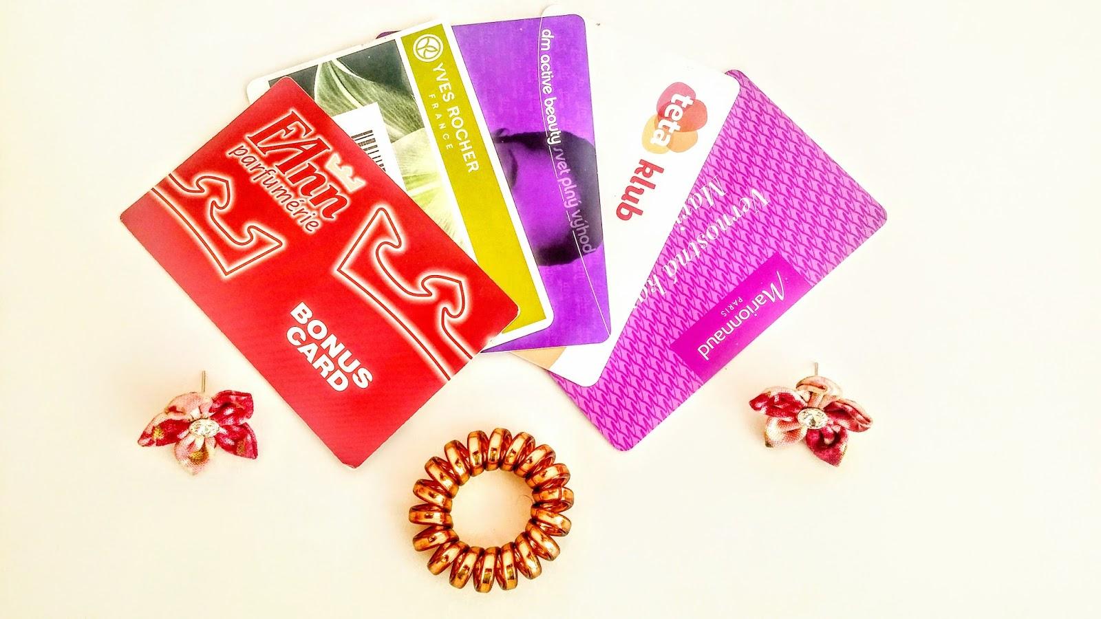 Vernostne Programy Beauty Obchodov Ktora Karta Sa Najviac Oplati
