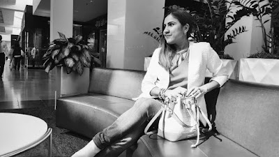 venezolanos que triunfan en el exterior. Venezolanos que emprenden. Diseñadora de moda venezolana. Diseñadora latina.