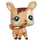 Littlest Pet Shop Mommy and Baby Deer (#3584) Pet