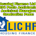LICHFL Recruitment 2017 - 264 Posts of Assistants & Assistant Managers