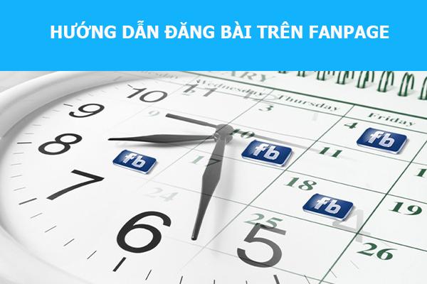 cach dang bai tren fanpage thu hut tang luot like