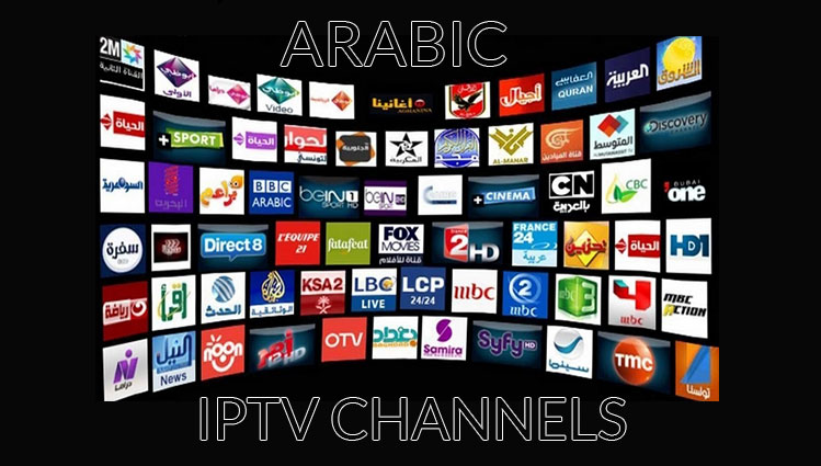 Arabic IPTV Channels M3u Links