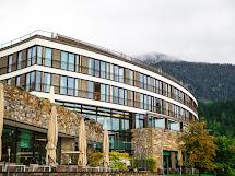 Berchtesgaden Germany Hotels