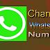 How to Change WhatsApp Phone Number