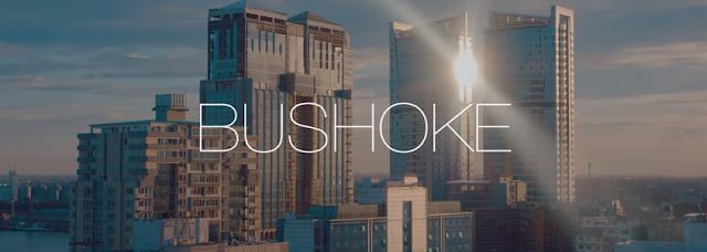 Bushoke Ft. Alicios - Checho