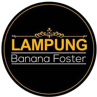 PT. LAMPUNG BANANA FOSTER