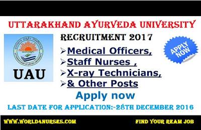 http://www.world4nurses.com/2016/12/uttarakhand-ayurveda-university.html