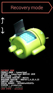 How to Unlock forgotten pattern lock in android smartphone without loosing your data.