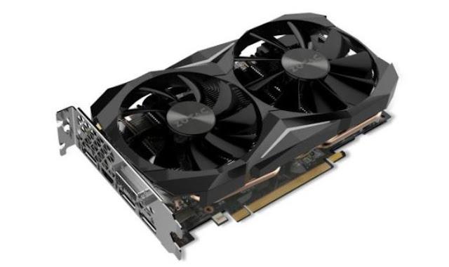 كارت-الشاشة-Zotac-GeForce-GTX-1080-Ti-Mini-افضل-كروت-الشاشة-صغيرة-الحجم