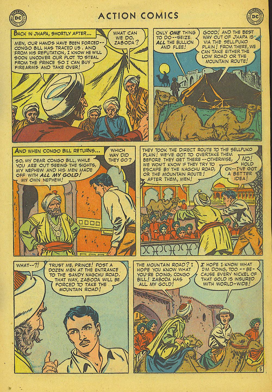 Action Comics (1938) 157 Page 17