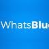 Cara Merubah Font Warna Dalam Whatsapp dengan Menggunakan WhatsBlueText