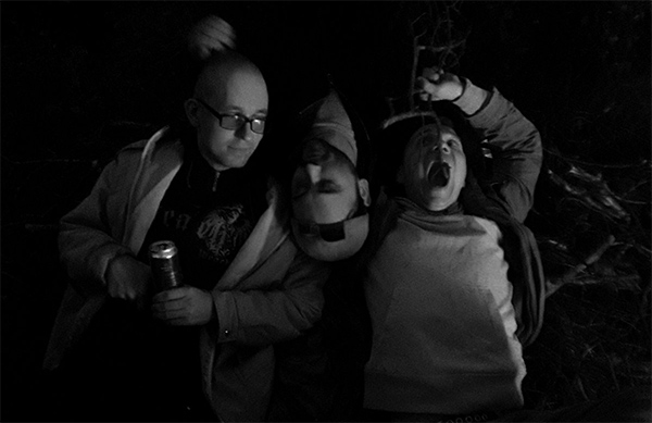 "SLABAK stream new EP ""Too Late to Grow Up"""
