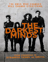 Mentes Poderosas (The Darkest Minds) (2018)