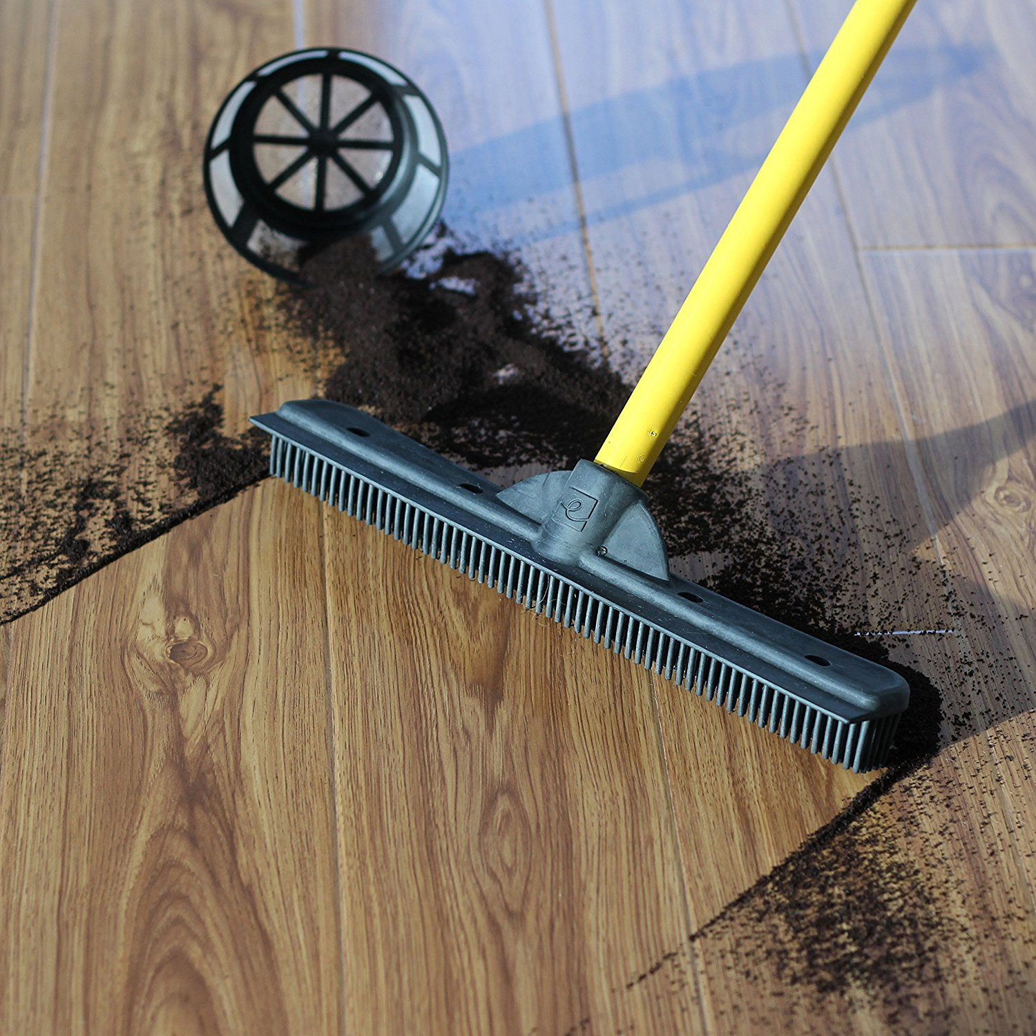 Tiny Home Lifestyle Reviews The Best Broom For Everything