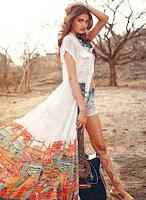 Biodata Profil Artis Cantik Athiya Shetty