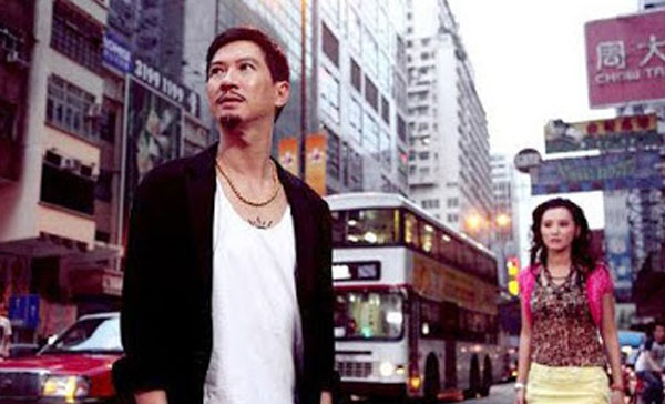Review: TO LIVE AND DIE IN MONGKOK 旺角監獄 (2009)