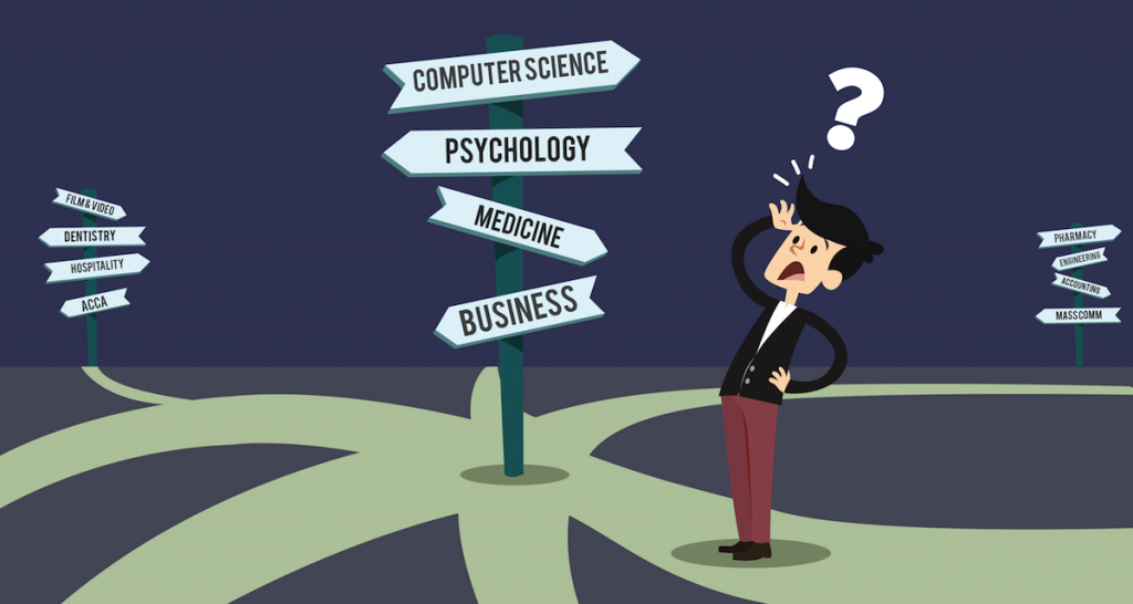 Bingung Memilih Jurusan Kuliah yang Tepat Untuk Kamu? Ini Dia Tipsnya