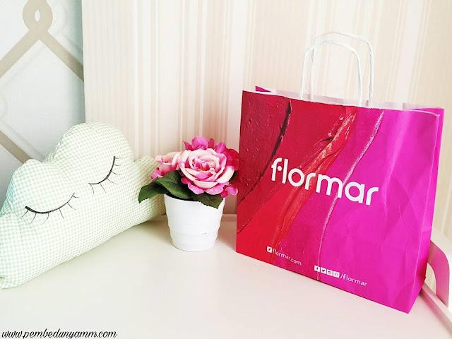 flormar silk matte