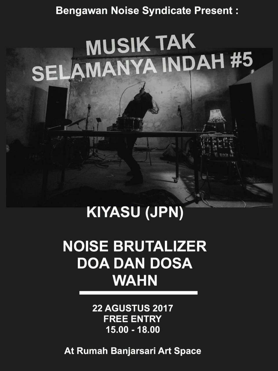 Ryosuke Kiyasu Bali Photo Tour 17 19 Agustus 2018 August Tanjong Pinang United Beach Camp Fest 2017 20 Tuck Trap 21 Bahana Studio