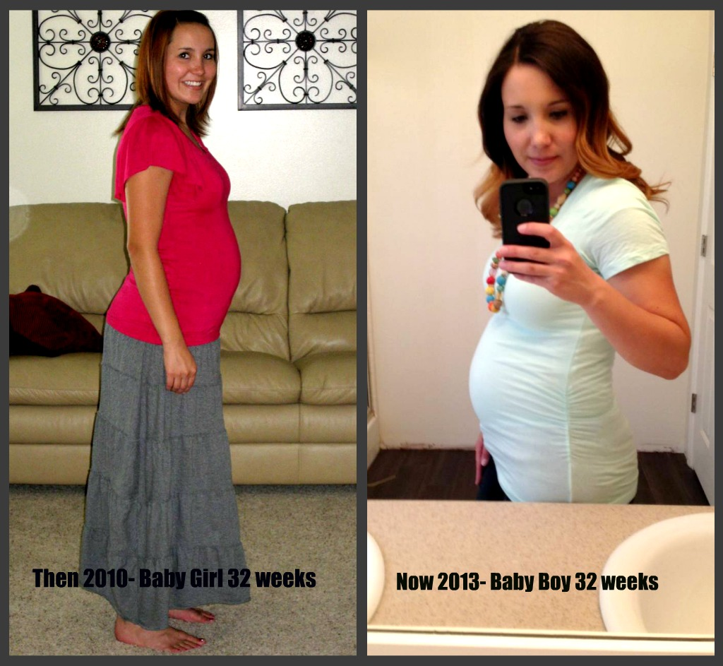 Pregnant Belly Girl Vs Boy Picture , Blackmores Pregnancy