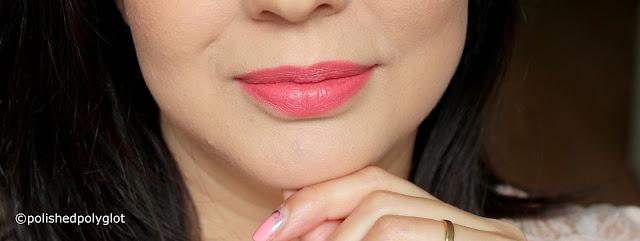 Diorific Mat lipstick #440 Charm