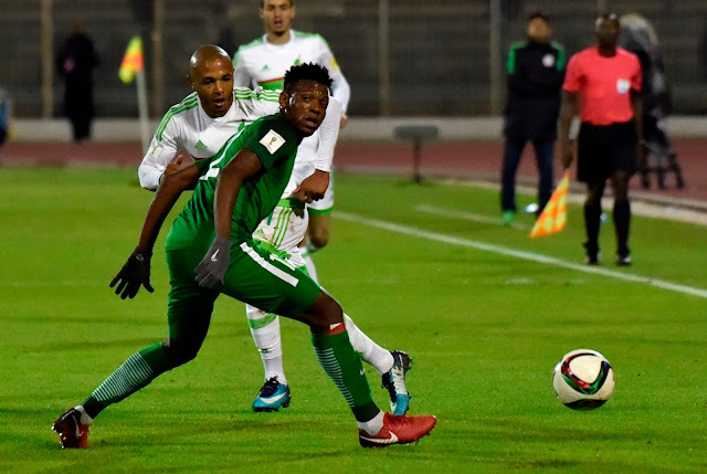How Nigeria Almost Lost Her World Cup Ticket With Shehu Abdullahi Mess