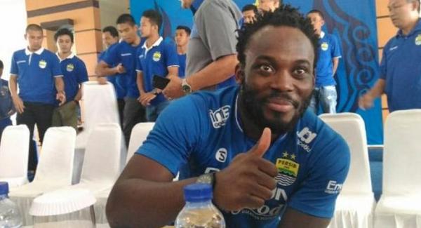 Respon Chelsea Tentang Kepindahan Legendanya ke Persib: Sekali Biru Tetap Biru!