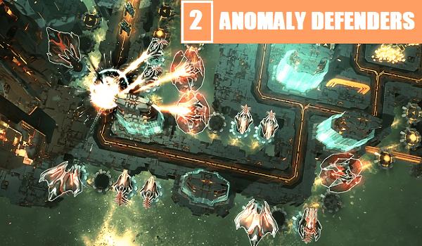 7 Game Tower Defense Terbaik dan wajib kamu mainin di platform Mobile