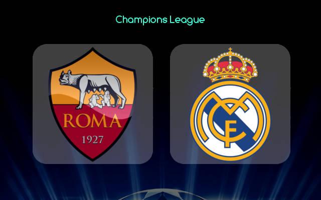 Liga šampiona: Roma - Real Madrid uživo prenos